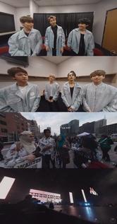 美 뉴욕타임즈, 방탄소년단 투어 집중 조명 '눈길'