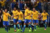 '역시' 브라질, 러시아행 최초 확정…월드컵 21회 연속 진출