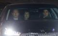 박근혜 전 대통령 '탄핵 21일만에 구치소행'