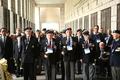 전쟁기념관 찾은 유엔 참전용사들