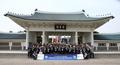 현충원 찾은 6.25 유엔 참전용사들