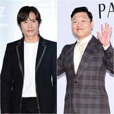 """싸이·이병헌 양측 """"뮤직비디오 촬영…친분으로 성사"""""""