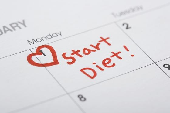 '오늘부터 우리는' 날씬해지는 식습관 5가지