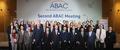 ABAC 대표단 환영만찬
