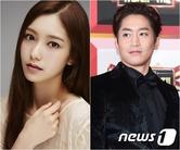 """나혜미♥에릭 결혼에 유세윤 목격담도 눈길 """"멋지게 뽀뽀를"""""""