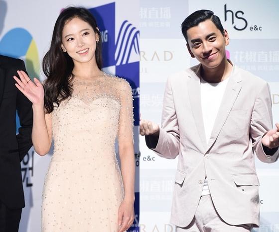 """[공식입장] 강한나, '왕대륙 열애설' 또 소환 속 """"친구일뿐…韓서 촬영중"""""""