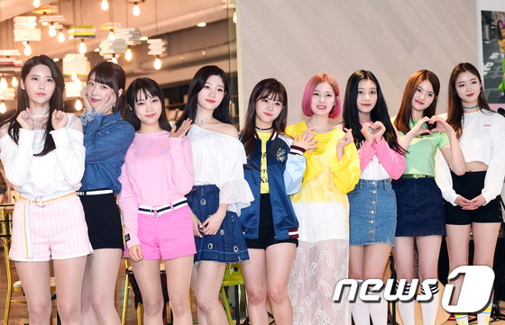 DIA attend -Treble Concert- event
