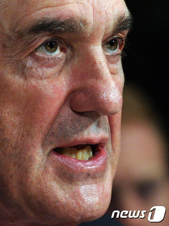 [사진] 트럼프 운명 쥔 뮬러의 '매의 눈'