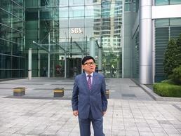 """[직격人터뷰③] 엄용수, 개그맨 후배들에 건넨 말 """"악착 같이 살아나라"""""""