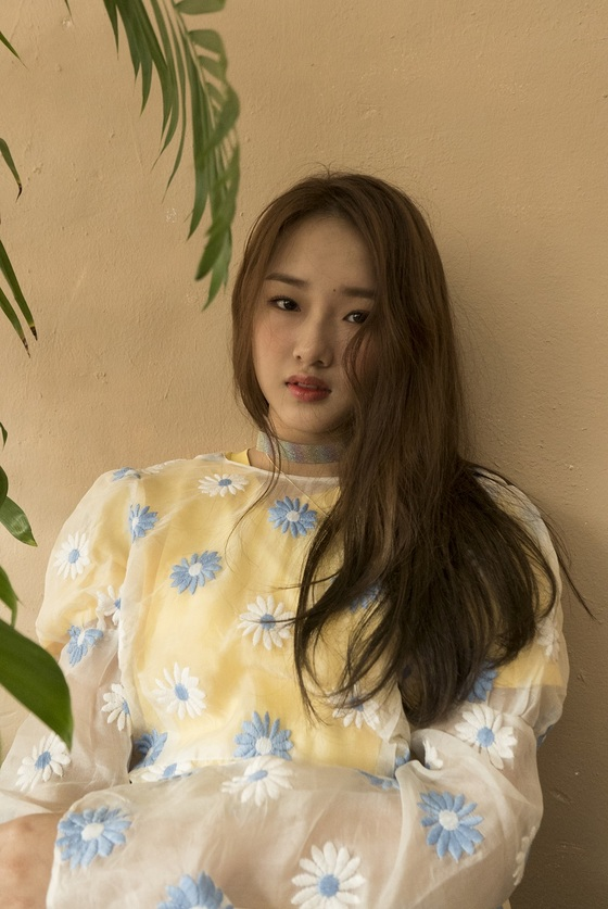 """'데뷔' 크리샤츄 """"양현석 대표, 데뷔 가장 좋아할 것 같다"""""""