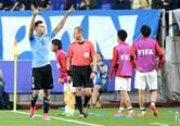 [U-20 월드컵] 우루과이, 日에 2-0 승…'2연승' 16강 진출