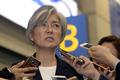 강경화 후보자 '최초의 외교부 여성장관 될까'