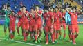 대한민국, 잉글랜드에 패해 A조 2위로 16강 진출