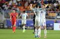 잉글랜드 '우리가 이겼다'