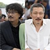 봉준호VS홍상수, 7년만에 '칸 낭보' 가져올까?