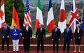 """G7, 대북 압박…""""북핵 포기 않으면 제재강화"""""""