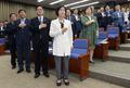 민주당, 사드배치 면밀검토…국정조사 추진