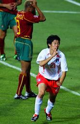[U-20 월드컵] 2002년 기적도, 신태용호 출발도 포르투갈이었다