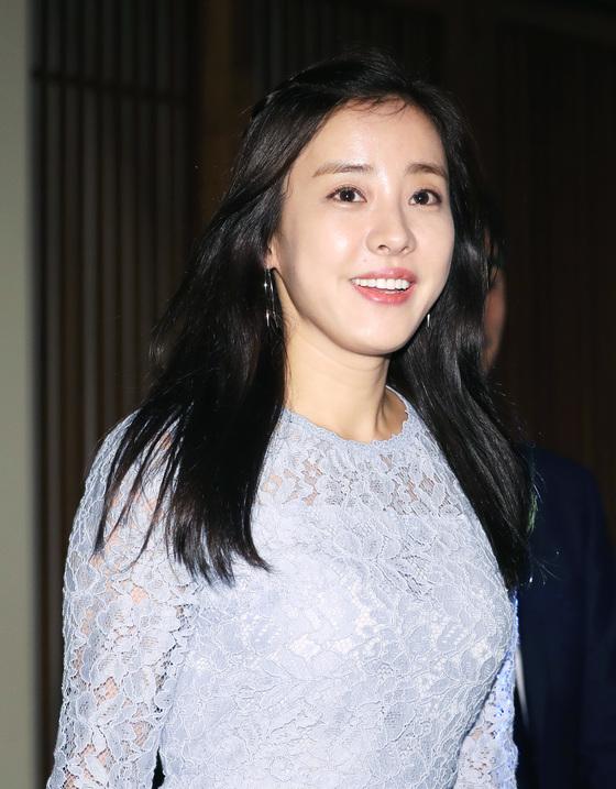 박은혜, 이혼 발표 4일만에 SNS 재개… 첫 근황 공개