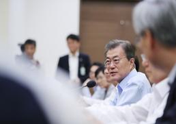 법무 · 산업 · 복지부 장관 오늘 일관 인선 단행