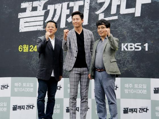 '아산사건' 용의자 체포…'끝까지간다'