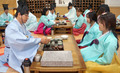 경동대학교 전통 다례 사은회