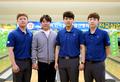 '한국실업볼링연맹회장기 2관왕' 인천교통공사