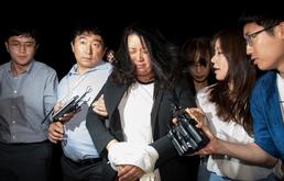'문준용 조작' 의혹 이준서 출국금지…수사확대