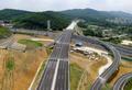 구리시와 포천 연결하는 구리-포천 고속도로