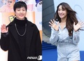 보라♥필독, 열애 인정…아이돌 연상연하 커플 탄생