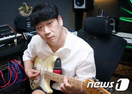 [황미현의 방토크②] 김도훈 작곡가