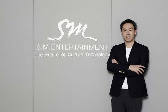 "SM, SK텔레콤과 전략적 제휴 강화 ""대규모 출자"""