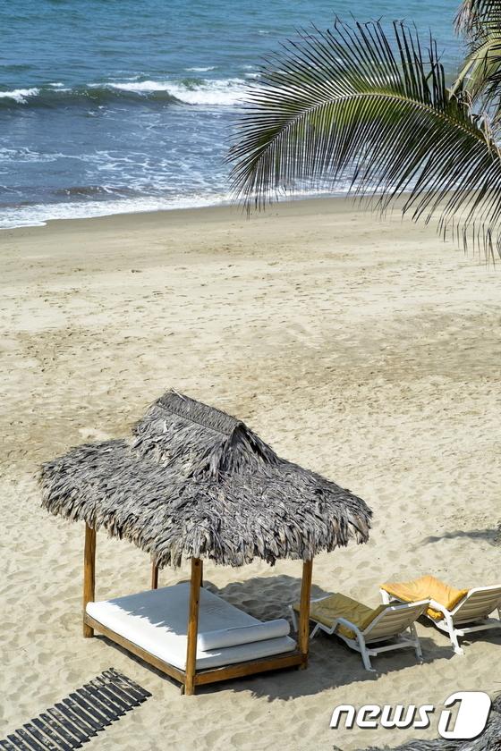 페루의 떠오르는 휴양지 '툼베스'를 아시나요