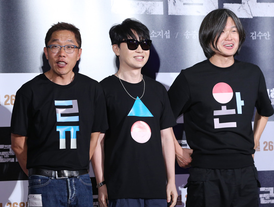 "[N1★이슈] 이승환, 주진우·김제동 피소에 ""아직도 수상한 세상"""