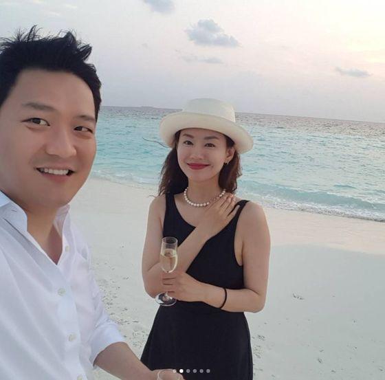 "[N1★이슈]서유정 측 ""예비신랑은 금융계 회사원.. 속도위반NO"""