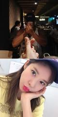김준희, 16세 연하 보디빌더 이대우와 열애