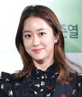 전혜빈, '아름다운 미소'