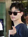 슈주 은혁, '군 제대 후 첫 SM 콘서트 합류'