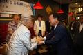 일제강제동원 희생자와 유족 찾은 김부겸 장관