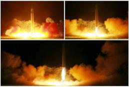 北, ICBM 도발...정부의 대응은?