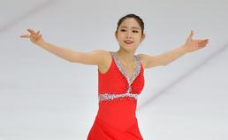 평창 피겨 꿈나무들의 '빙상 열정'