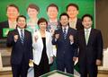 TV토론 앞둔 국민의당 대표 선거 후보자들