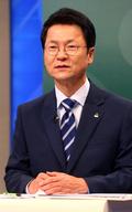 TV토론 준비하는 천정배 후보
