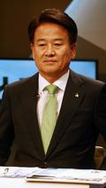 TV토론 앞둔 정동영 후보