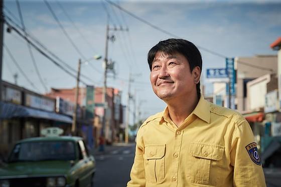 """[공식] '택시운전사' 측 """"김사복 씨 아들 진위? 여전히 확인 中"""""""