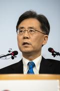 김현종 '한미 FTA 폐기 언급 없었다'
