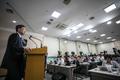 한·미 FTA 공동위원회 개최결과 브리핑하는 김현종 통상교섭본부장