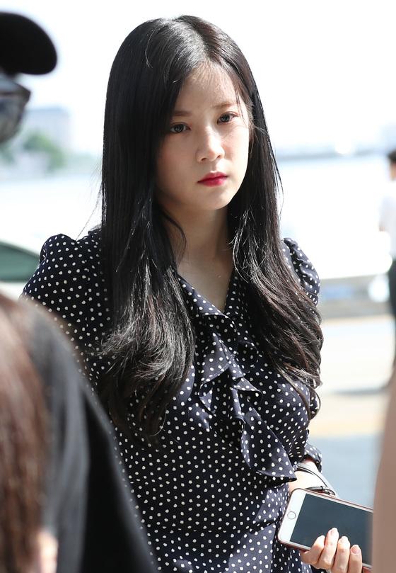 """'BIAF' 박초롱 """"홍보대사로 좋은 소식 전해 굉장히 영광"""""""
