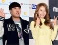 류현진♥배지현, 열애·결혼 동시 발표 '★부부' 탄생