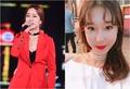 [단독] 백지영, 이지혜 결혼식 축가 불렀다… 절친들 총출동